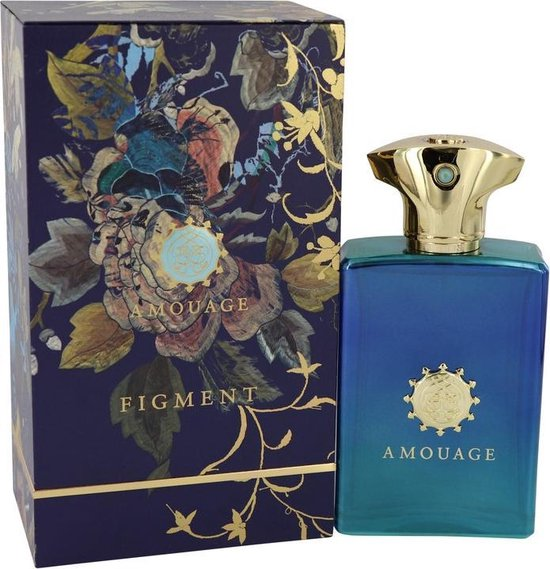 Amouage Figment For Man - 100 ml - Eau de Parfum