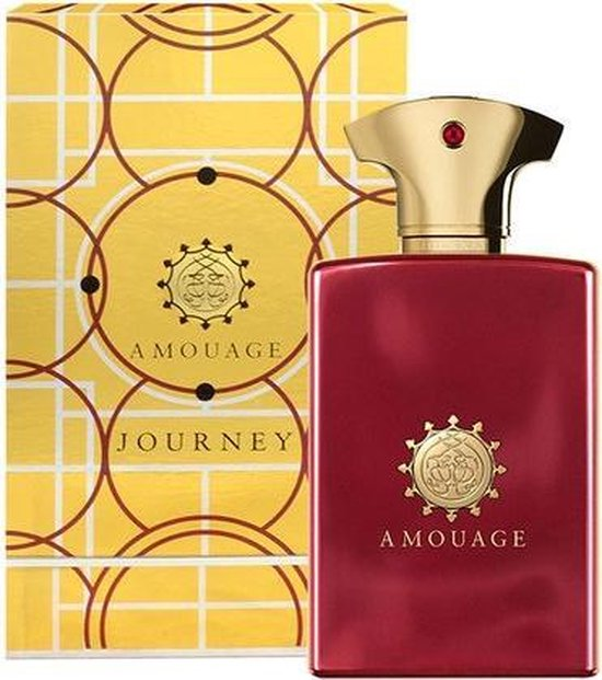 Amouage Journey Man Eau de Parfum Spray 50 ml