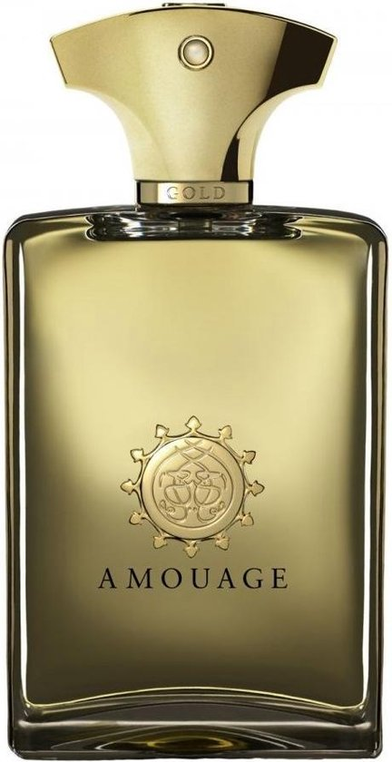 Amouage Gold Man Eau de Parfum Spray 100 ml